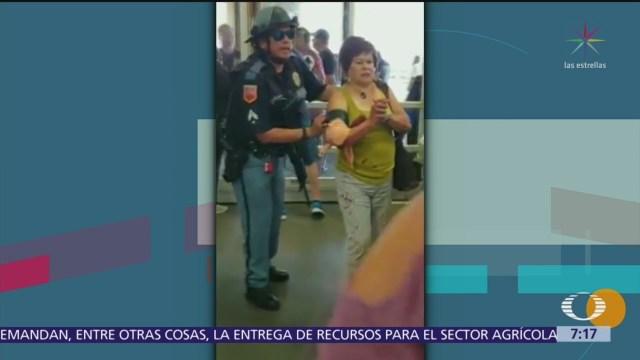 Madre del atacante de El Paso había advertido sobre su hijo