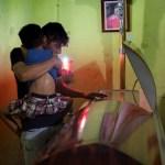 FOTO Sánchez Cordero niega que violencia haya rebasado al Estado, tras masacre en Coatzacoalcos que dejó 29 muertos (EFE)