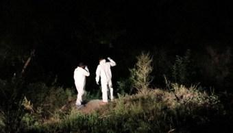 Matan a migrante en Saltillo.