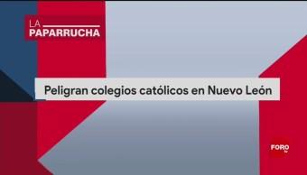 Foto: Américo Ferrara Reforma Educativa Noticias Falsas 9 Agosto 2019