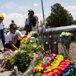 Foto: Las autoridades analizan crimen de odio por tiroteo en El Paso, Texas, el 3 de agosto de 2019 (Reuters)