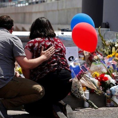 Identifican a siete mexicanos fallecidos en tiroteo en El Paso, Texas
