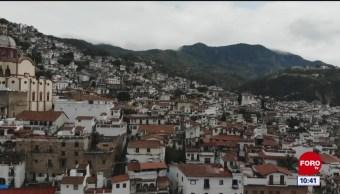 México Sobre Ruedas: Visita Taxco, Guerrero