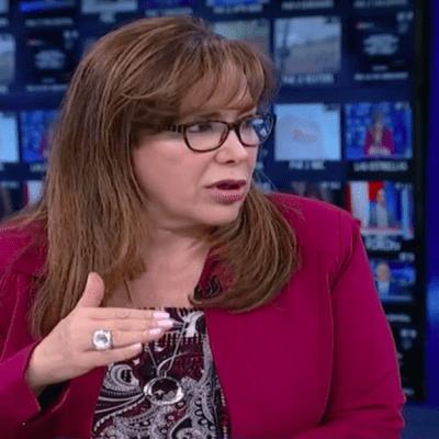 Morena renunciará a 75% de su presupuesto, dice Yeidckol Polevnsky