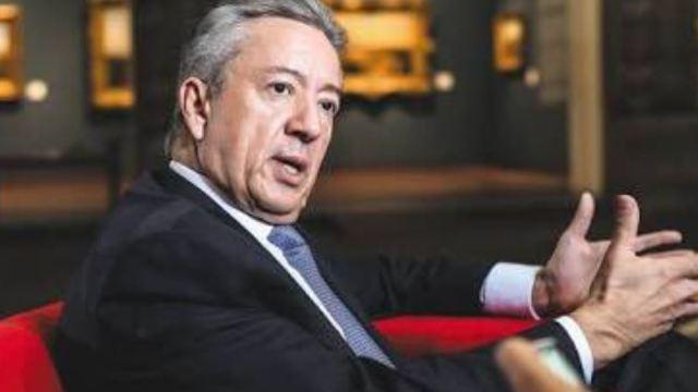 Muere el banquero Manuel Medina Mora,