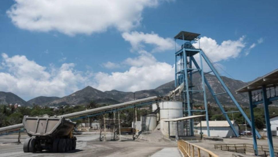 Foto No entregarán concesiones mineras a diestra y siniestra dice AMLO 6 agosto 2019