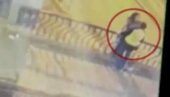 Foto Pareja de novios muere tras caerse de un puente 7 agosto 2019