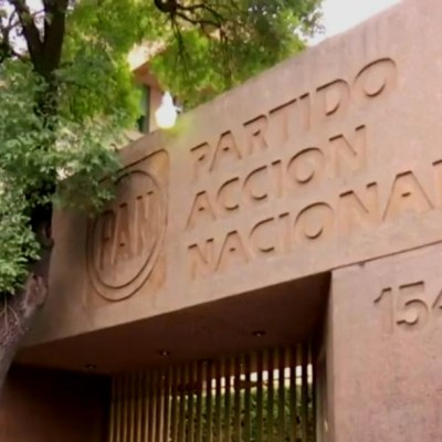 PAN expulsa a integrantes del partido que aprobaron 'Ley Bonilla', en Baja California