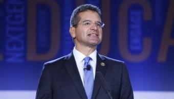 Ricardo Roselló nomina a Pedro Pierluisi como nuevo gobernador de Puerto Rico