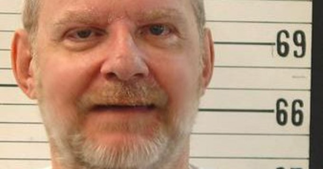 silla-electrica-Stephen-Michael-West-pena-muerte-Tennessee