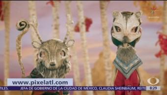 Pixelatl, festival de animación, cómics y videojuegos, en Cuernavaca