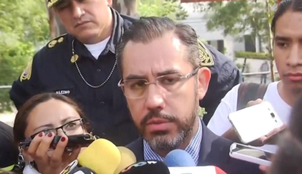 FOTO Policías de Azcapotzalco, acusados de violación, siguen trabajando (FOROtv)
