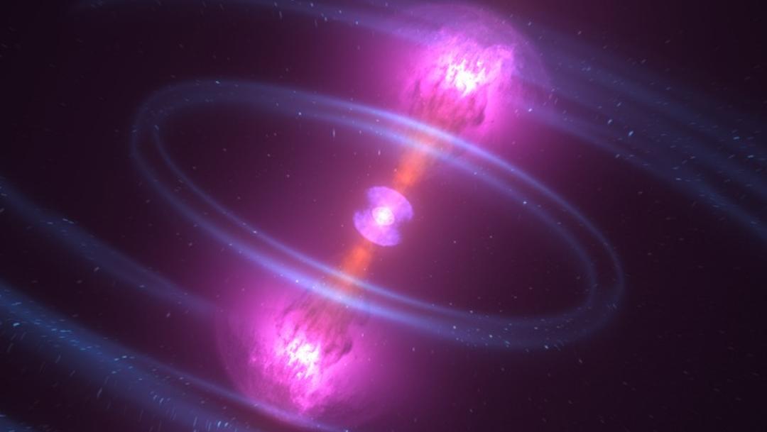 Foto:explosión-estrellas-nasa-kilonova. 29 agosto 2019