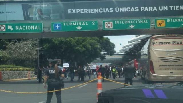 Foto Protestas y concentraciones afectarán la vialidad este 28 de agosto de 2019