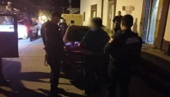 FOTORefuerzan seguridad en Mazatlán, Rosario y Concordia, en Sinaloa (Noticieros Televisa)