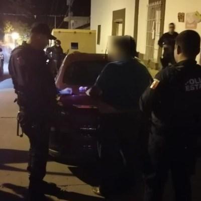 Refuerzan seguridad en Mazatlán, Rosario y Concordia, en Sinaloa