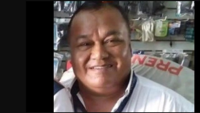 Asesinan al reportero Jorge Ruiz Vázquez en Actopan, Veracruz