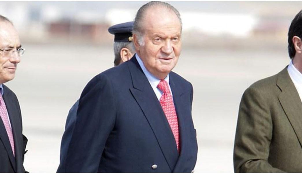 Imagen: El Rey Juan Carlos I fue operado con éxito en clínica de Madrid, 24 de agosto de 2019 (Reuters)