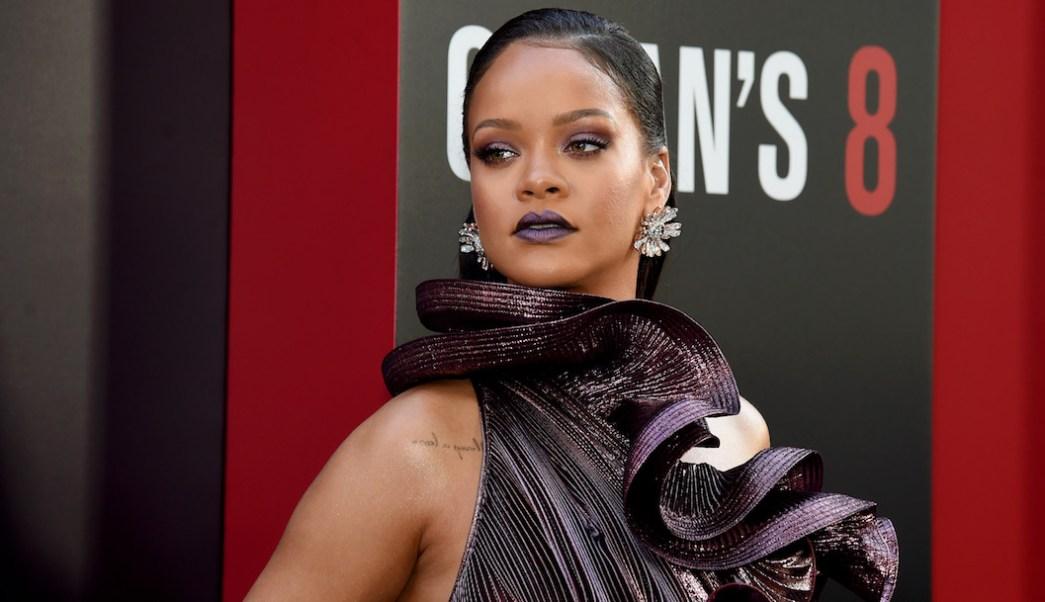Foto El duro mensaje de Rihanna contra Trump por los recientes tiroteos en EE.UU. 5 agosto 2019