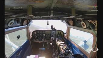 Foto: Robot Estadounidense Obtiene Licencia Piloto Aviador 30 Agosto 2019