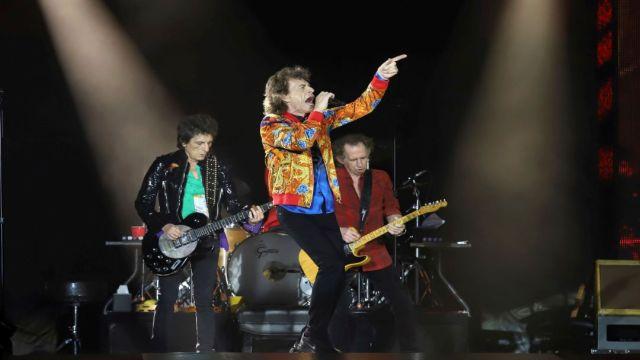 Foto Rolling Stones adelantan concierto en Miami por huracán 'Dorian' 30 agosto 2019
