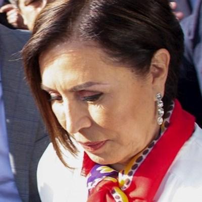 ¿Por qué Rosario Robles está en la cárcel?