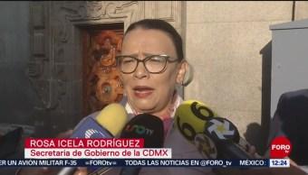 Rosario Robles será tratada como cualquier interna