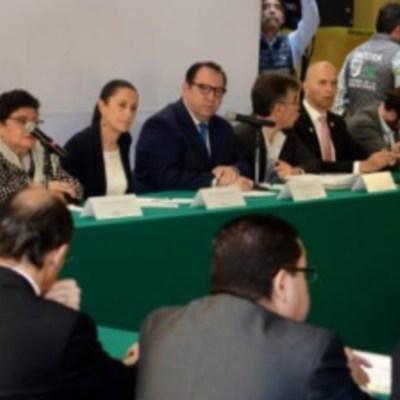 Universidades privadas se unen a programa Senderos Seguros, de CDMX