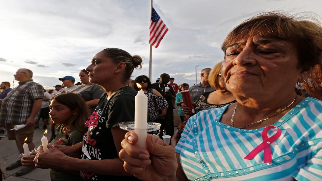 Foto Siete mexicanos continúan hospitalizados en Texas 5 agosto 2019