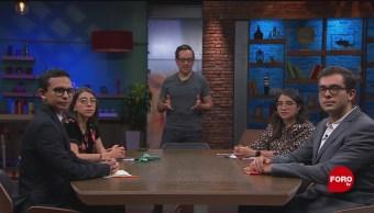 Sin Filtro con Genaro Lozano: Programa del 4 de agosto del 2019