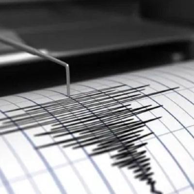 Sismo de magnitud preliminar 4.7 se registra en Guerrero