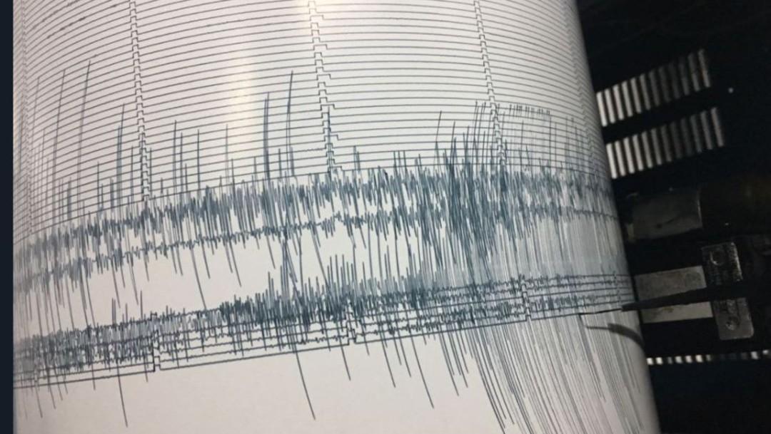 FOTO Se registra sismo con epicentro en Álvaro Obregón, CDMX (Noticieros Televisa, archivo)