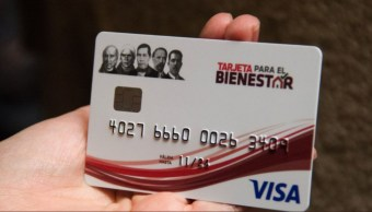 Foto: Deposito a la Tarjeta de Bienestar será a partir del 13 de septiembre, 28 agosto 2019