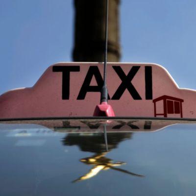 Detienen a Omar 'N', presunto taxista violador de Iztapalapa