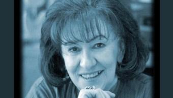 Muere la poeta Thelma Nava