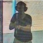 Foto: Patrick Crusius es visto como el principal sospechoso del tiroteo en centro comercial en El Paso, Texas, 3 de agosto de 2019 (Cámaras de seguridad)