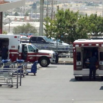 Uno de los heridos por tiroteo en El Paso, Texas, será dado de alta