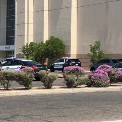 Tiroteo en tienda de autoservicio en El Paso, Texas; reportan varios heridos