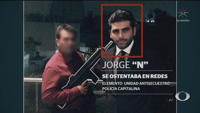 Foto: Video Vecino Agrede Joven Narvarte