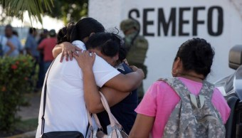 Identifican a 10 víctimas del ataque en 'El Caballo Blanco'