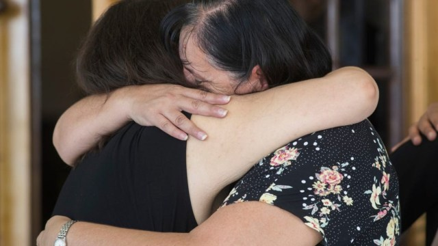En Chihuahua, velan a una víctima más por tiroteo perpetrado en El Paso, Texas