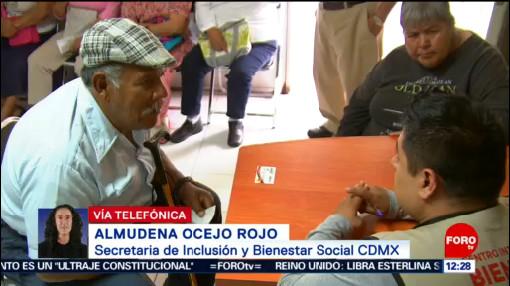 Video: Entrevista completa a Almudena Ocejo, secretaria de Inclusión en CDMX