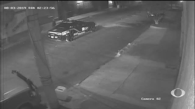 Foto: Videos Policías CDMX Abusado Menor Hoy 14 Agosto 2019