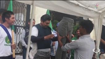 Foto: Visten Mujer Inspector Municipal Tuxtla Gutiérrez Chiapas 16 Agosto 2019