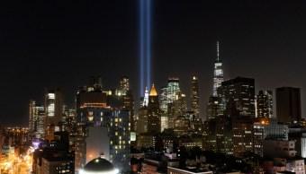 Foto: Recuerdan a víctimas del 11-S, 11 de septiembre de 2019, Estados Unidos
