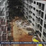 Foto: Dos Años Sismo 19-S Reconstrucción Viviendas Cdmx 19 Septiembre 2019