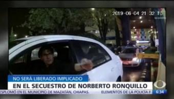 Amparo a 'El Puebla' no significa que vaya a ser liberado