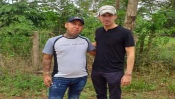 Foto Acusan a Juan Guaidó de estar vinculado con grupo criminal 'Los Rastrojos' 12 septiembre 2019