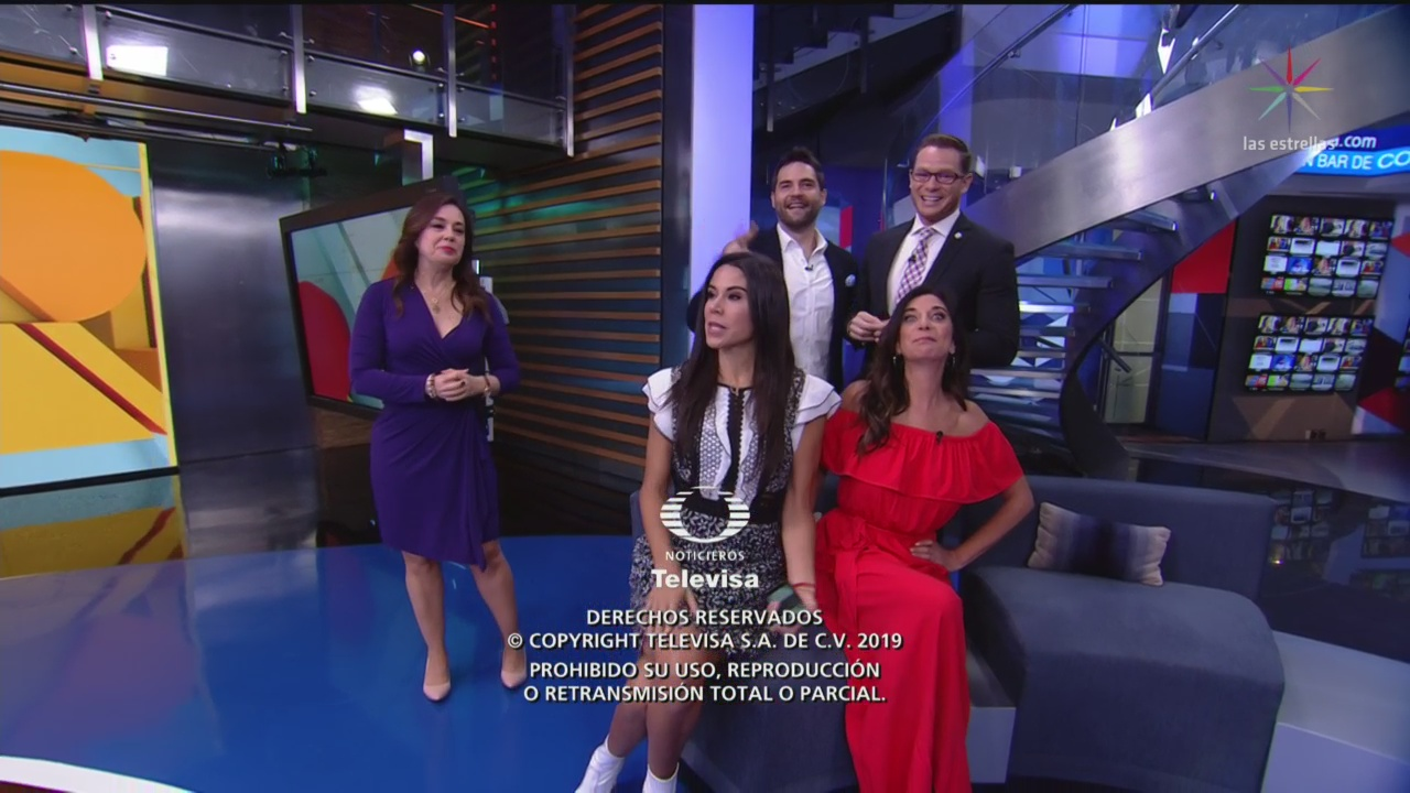 Al Aire, con Paola Rojas: Programa completo del 2 de septiembre del 2019