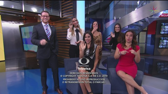 Al Aire, con Paola Rojas: Programa completo del 24 de septiembre del 2019